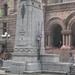 Monument van de gesneuvelden.