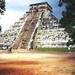 Piramide Citzen Itza