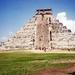 Citzen Itza - tempelpiramide