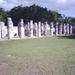 Tempel van de duizend krijgers