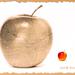 1 gouden appel