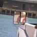 Sloehaven met boot  D 010