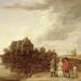 Kasteel Hof Ter Linden, Edegem ( D.Teniers de Jonge) 1646.
