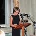 Barones Chantal de Roest d ' Alkemade, (tijdens boekvoorstelling,