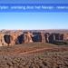 Nevajo woestijn