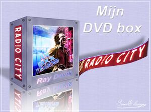 dvd box zelf getekend in pfotoshop