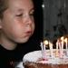 2009-10-17 verjaardagsfeest Bjarne 11 jaar Bjarne met verjaardags