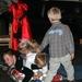 2009-10-17 verjaardagsfeest Bjarne 11 jaar Bjarne ziet af