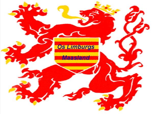 Limburgs Maasland (Volkslied)