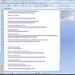 One Note toepassing.....handig voor internet info