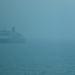 2009_10_31 007 Duinkerken-Dover - kruisen ander schip