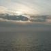 2009_10_31 013 Duinkerken-Dover - buiten - zee, wolken