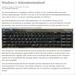 Windows 7 Scherm toetsenbord