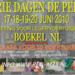 MILITAIR TREFFEN BOEKEL NL