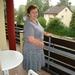 balkon hotelkamer