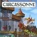 en hier de nederlandse versie van Carcassonne