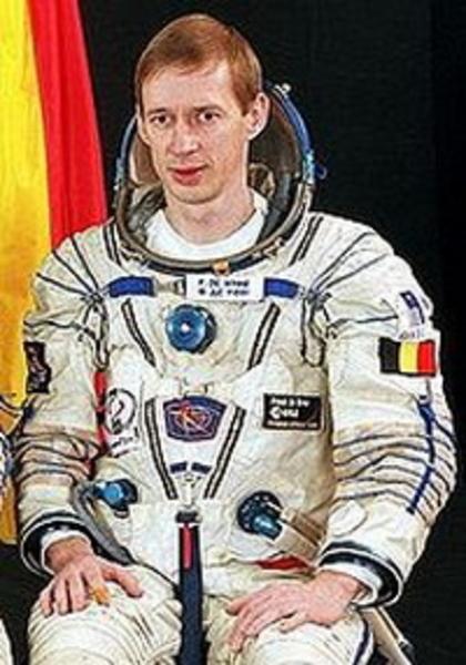 Frank De Winne