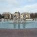 Lille _Place de la République ,Préfecture _zicht van bij de fon
