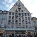 Lille _Place du Général de Gaulle _La Voix du Nord _kerstsfeer