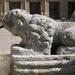 Leeuw uit de romeinse tijd