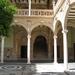 Patio del Palacio de Jabalquinto