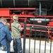 Sneek treinmuseum