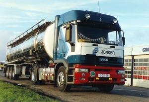 Jonker 63 Cor N.