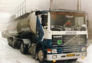 Jonker 289 Woltman Harry