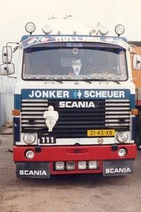 Jonker  (Remmers) 21-45-XB