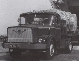 Jonker - Veendam  XB-02-60
