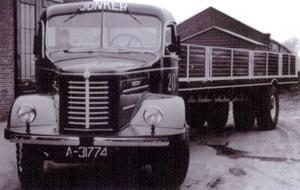 Jonker - Veendam A 31774