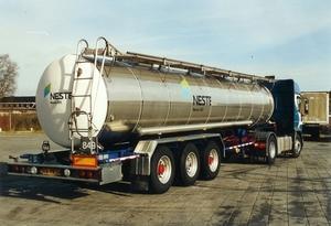 Jonker tank 849