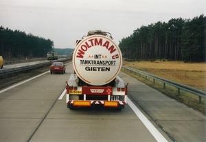 Jonker Woltman