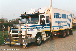 Securitas - Hoogezand     BY-99-SN