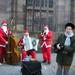 muziekanten in Straatsburg
