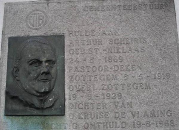 Z.E.H. Arthur Scheiris