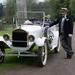 BRUSSEL HALLE ceremoniewagens bruidswagens