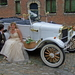BRUXELLES Voitures de ceremonies FORD  model T