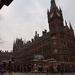 091211-14 Londen 001F King's Cross