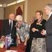 Burgemeester in onderonsje met Tilly Overbeek