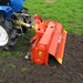FREZEN tuingrond aanleg tuin ploegen inzaaien onderhoud