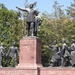 Monument Lajos Kossuth