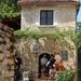 Mooi dorp St Cirq Lapopie