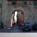 Poort van Castiglione del Lago