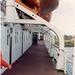 Georg Buchner ' 89 boat deck