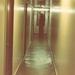 Georg Buchner ' 89 - holoway binnengang pasagier kabines