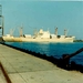 CMB m/v Rubens in Norfolk Usa 1967
