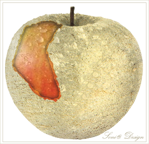 vergulde appel