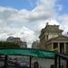 Reichstag+Brandenb. Tor