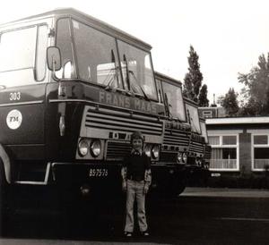 1975  Wilhelmina kade